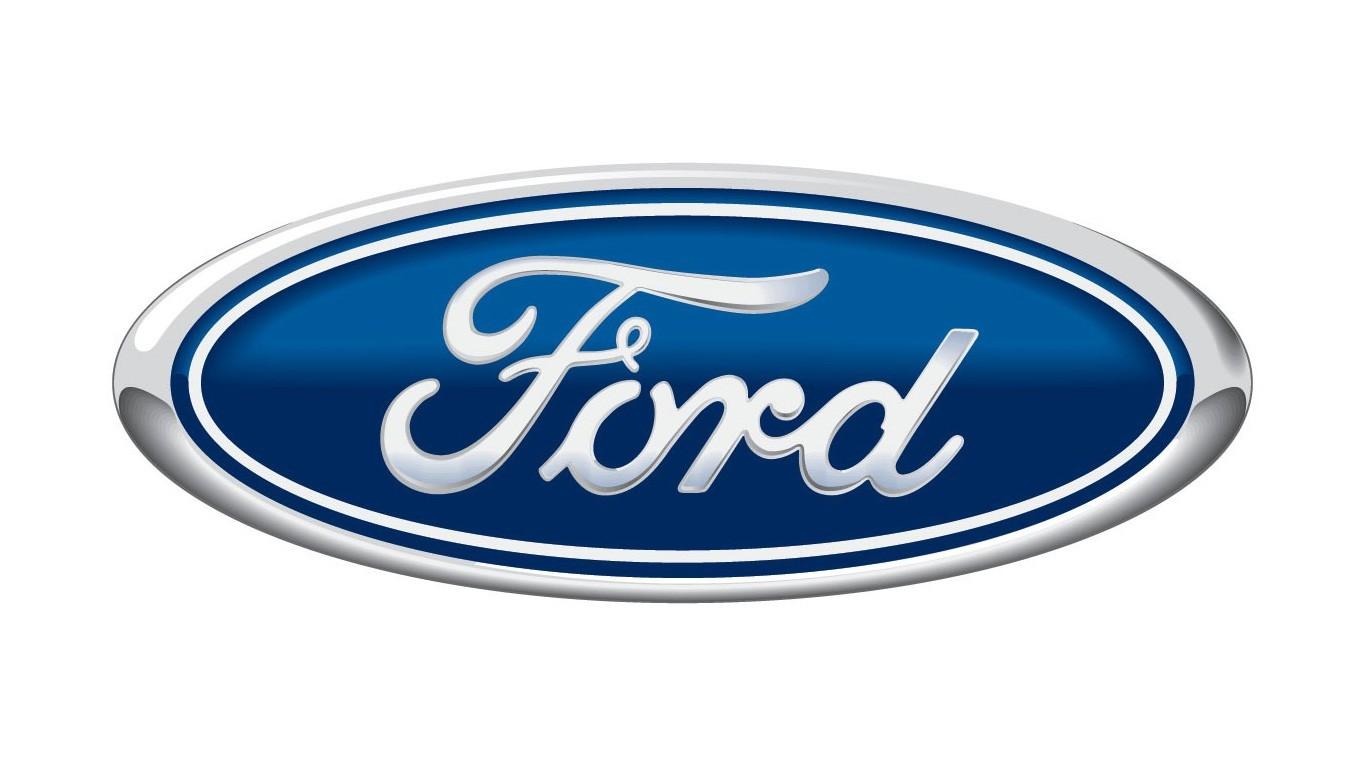 Ford kardántengely