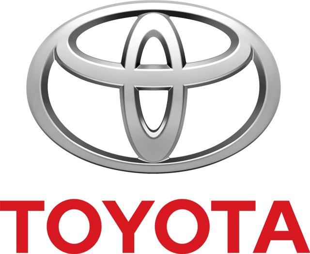 Toyota kardántengely