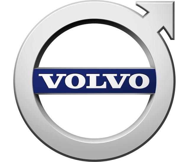 Volvo kardántengely